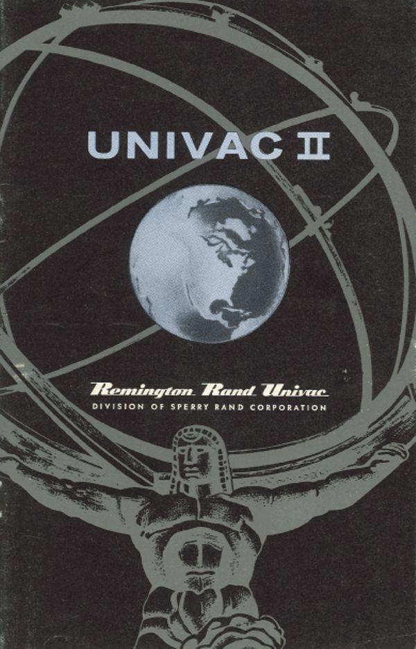 UNIVAC II