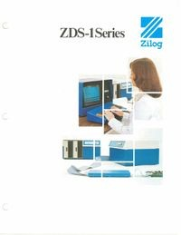ZDS-1Series
