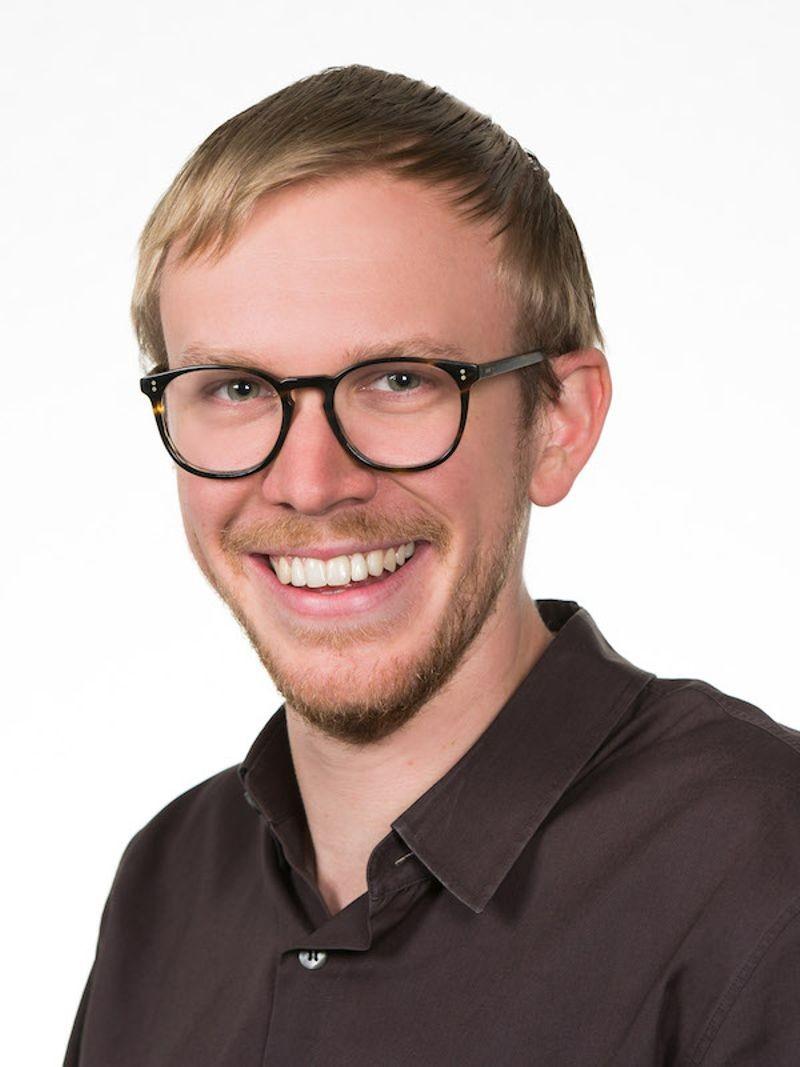 Andrew  O'Rourke