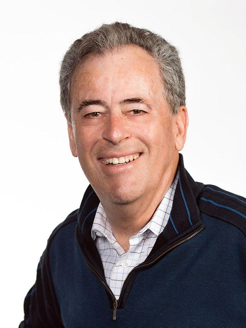 Douglas G. Fairbairn