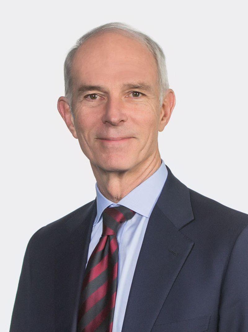 Gary  Morgenthaler
