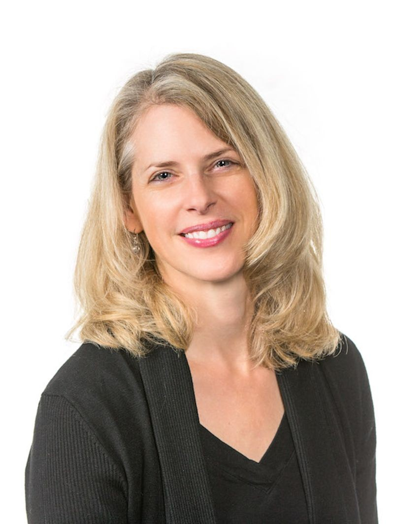 Heidi  Hackford