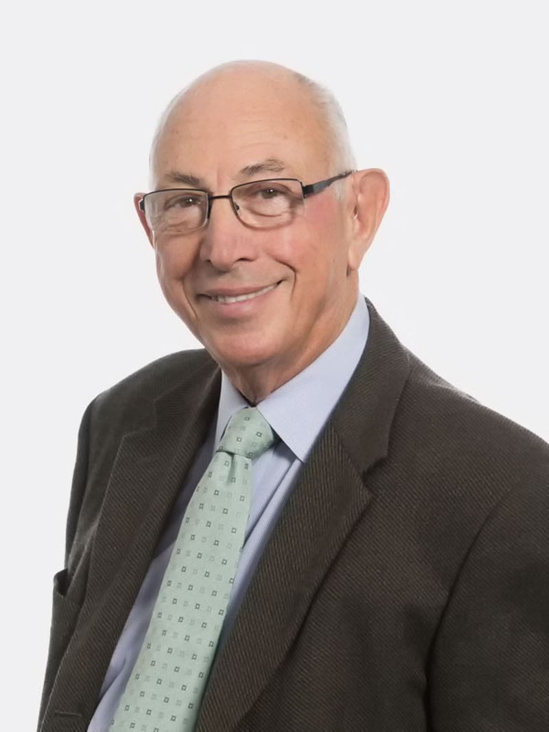 Irwin  Federman