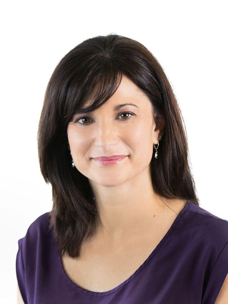 Sara  Baechler