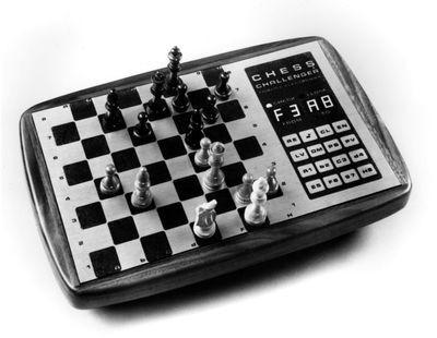Fidelity Chess Challenger