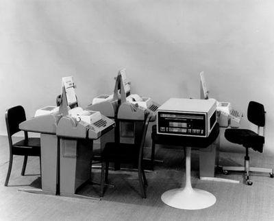 PDP-8-E