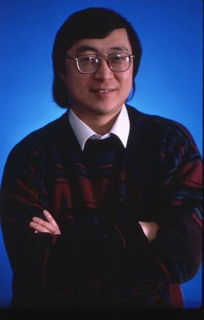 Feng-Hsiung Hsu
