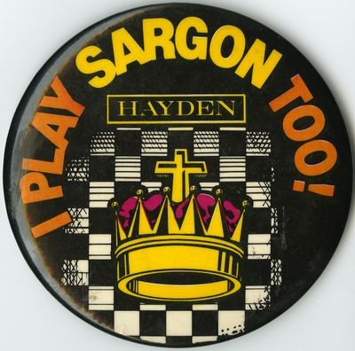 """I Play Sargon Too!"" button"