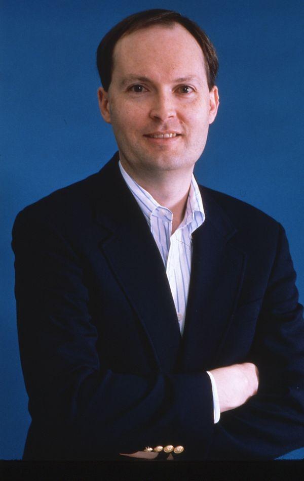 Murray Campbell, Deep Blue Team Member