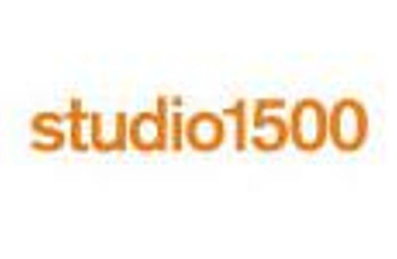 Studio 1500