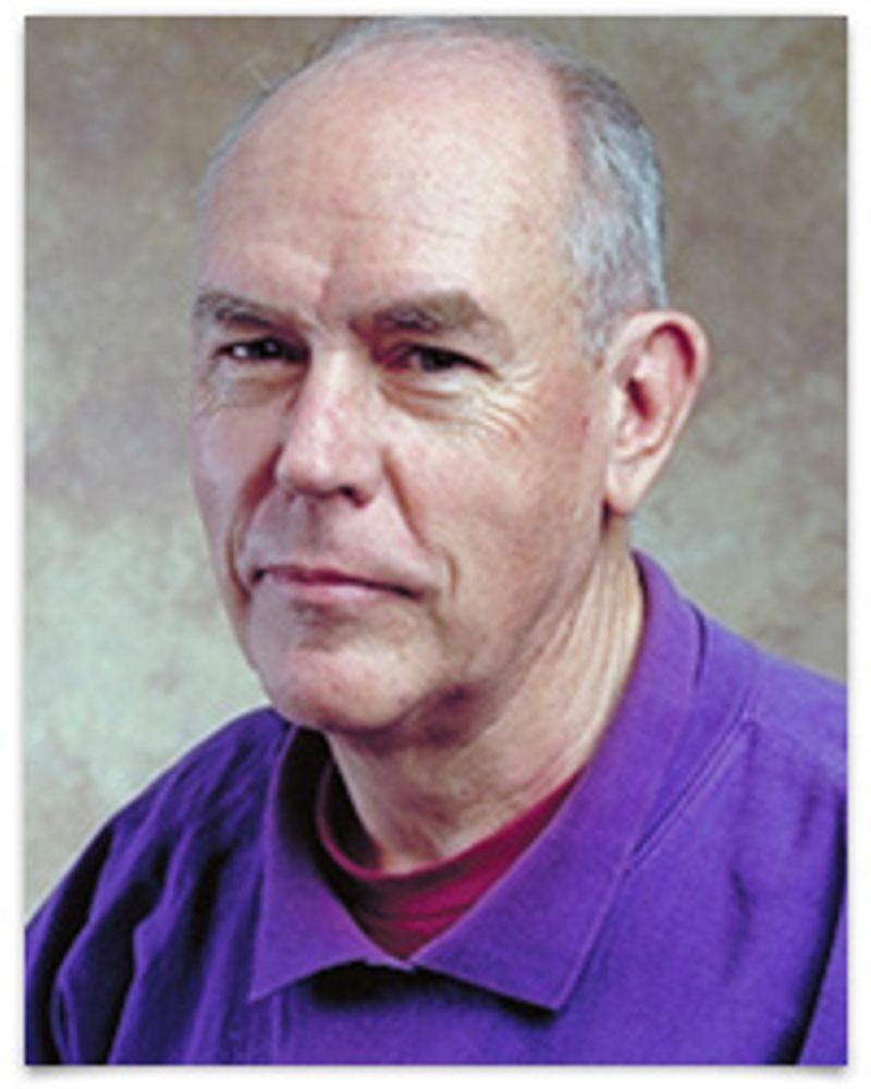 Ivan E. Sutherland