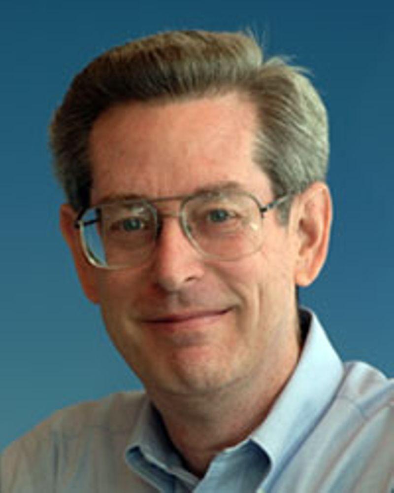 Donald Chamberlin
