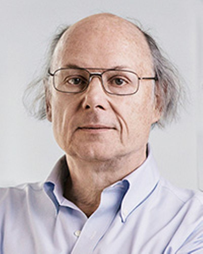Bjarne Stroustrup | Computer History Museum