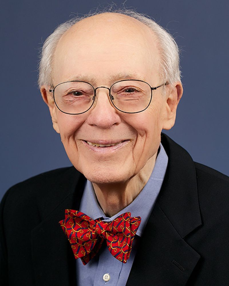 Charles W. Bachman