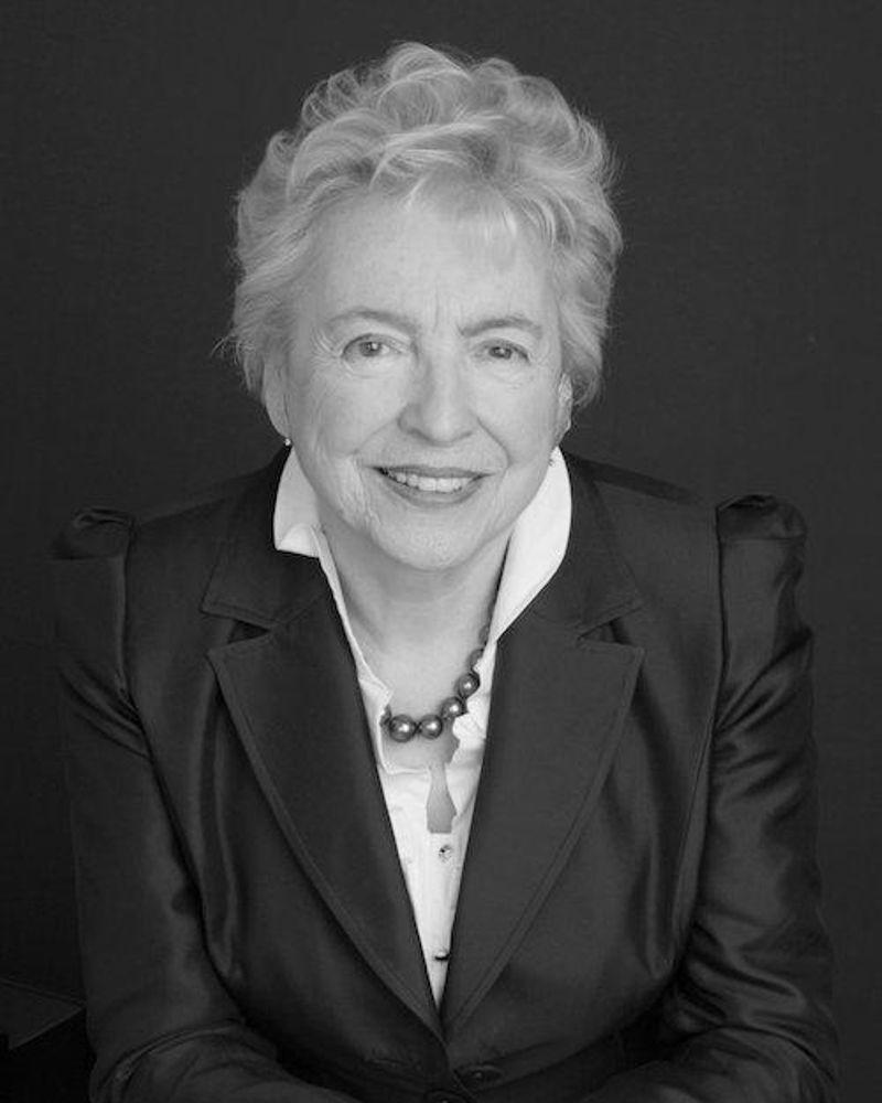 Dame Stephanie Shirley | Visto en Ciberninjas