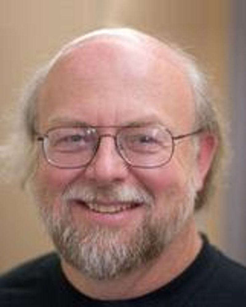 Jay W. Forrester | Visto en Ciberninjas