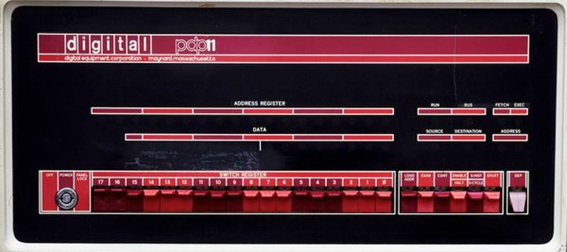 PDP-11, 1970