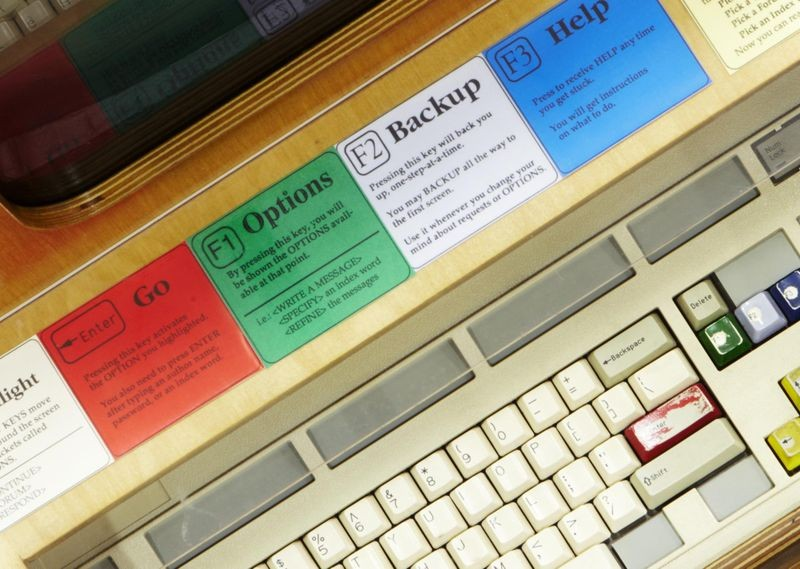 An Early Door to Cyberspace: The Community Memory Terminal