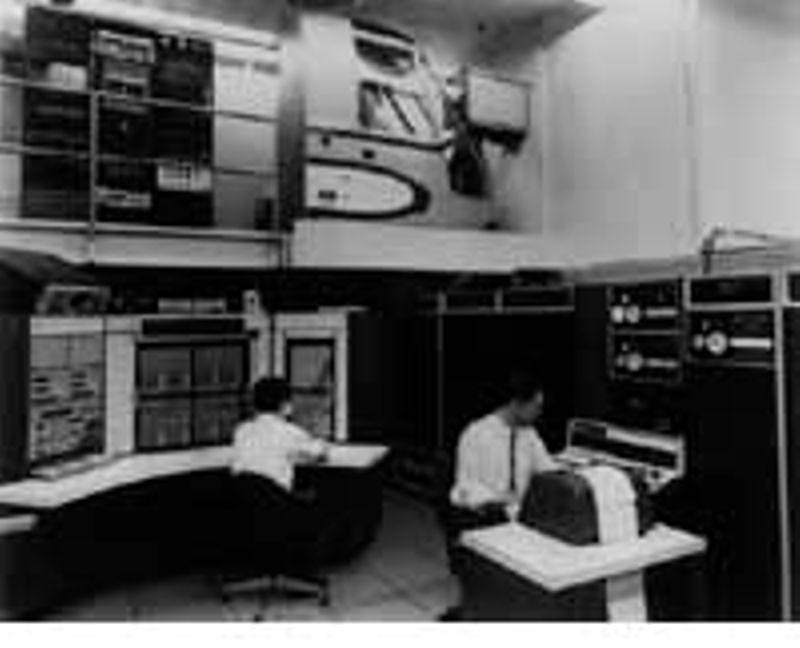 DEC's PDP-10
