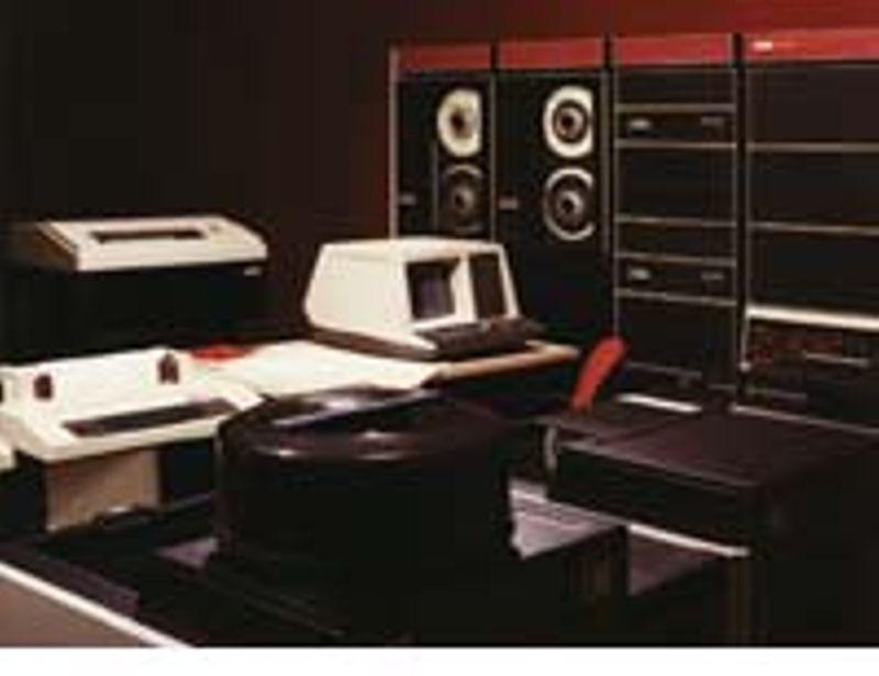 DEC's PDP-11