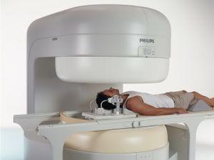 2015: Open MRI