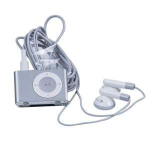 iPod shuffle (4th generation), 2010