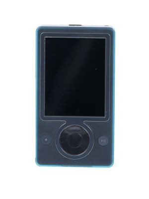 Zune MP3 player, 2006