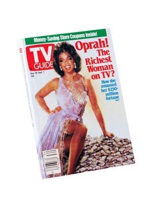 <em>TV Guide</em>, 1989