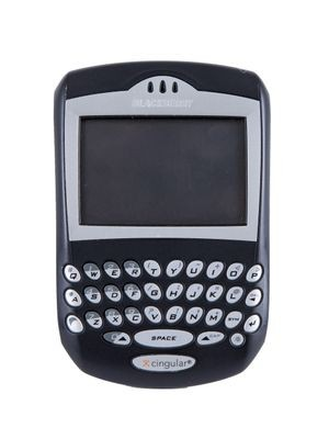 Blackberry 7230, 2003