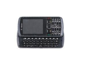 T-Mobile myTouch 875T, keyboard slide phone, ca. 2010
