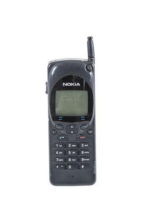 Nokia 2110 NHE-4NX, 1994