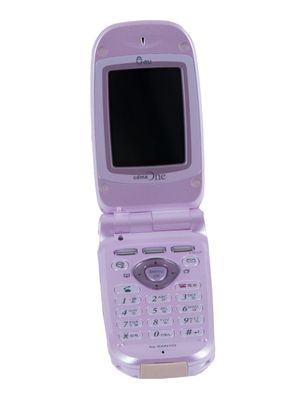 Sanyo C401SA cellular telephone, ca. 2000