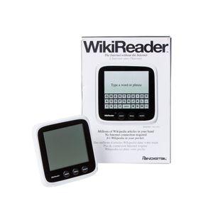 WikiReader, 2010