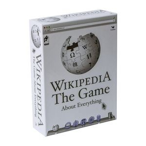 Wikipedia board game, 2015