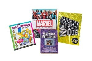 Pop-culture encyclopedias