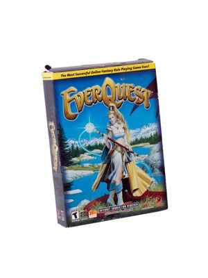 <em>EverQuest</em>, 1999