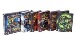 <em>World of Warcraft</em> expansions, 2007–2016