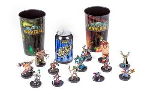 <em>World of Warcraft</em>-branded items, 2004–2015