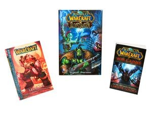 <em>World of Warcraft</em> in Words & Pictures, 2005 - 2010