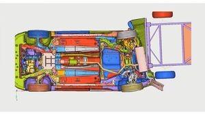 Car Crash Simulation Make Software Change The World