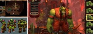 The Evolution of OrcsOrcs, <em>Warcraft: Orcs & Humans</em>, 1994 Orc development, <em>World of Warcraft</em>, 2004 Orc development, <em>WoW: Warlords of Draenor</em>, 2014