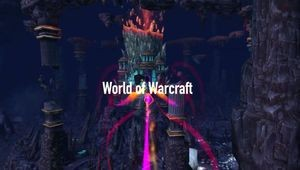 World of Warcraft Software Makers and Users Poster