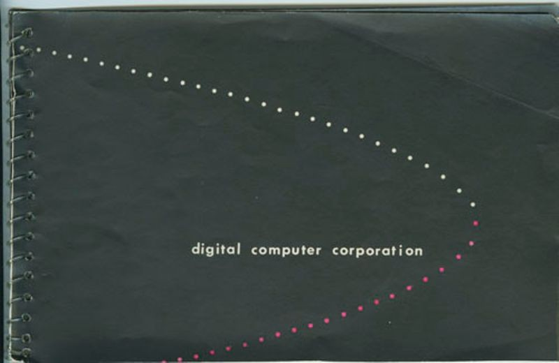 Digital Computer Corporation proposal