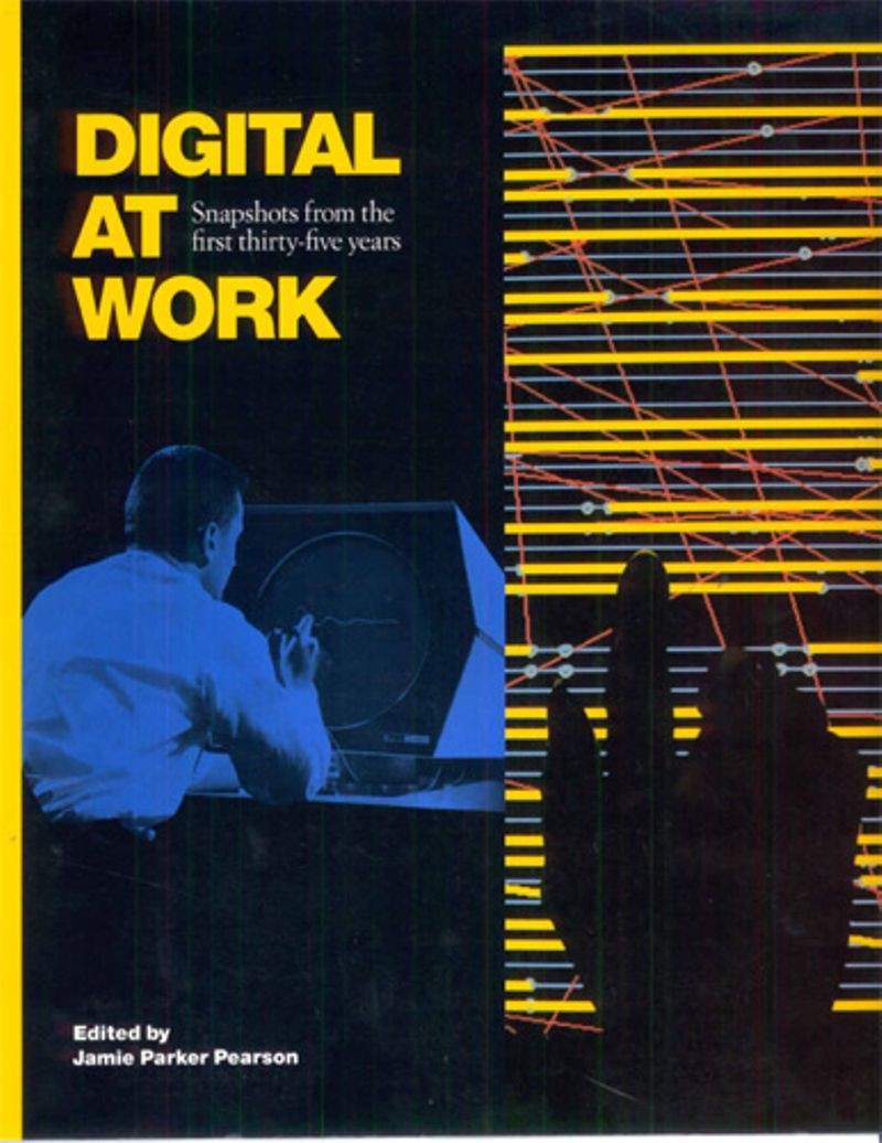Digital at work: snapshots from the first thirty-five years
