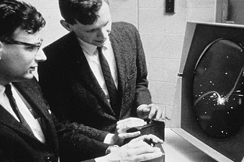 PDP-1 Lives!