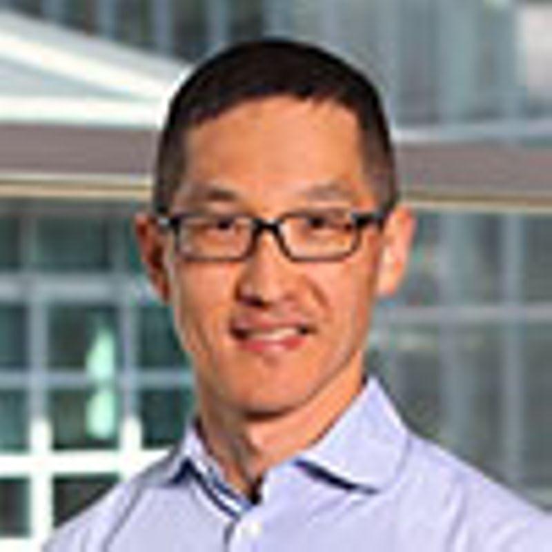 Harold Yu