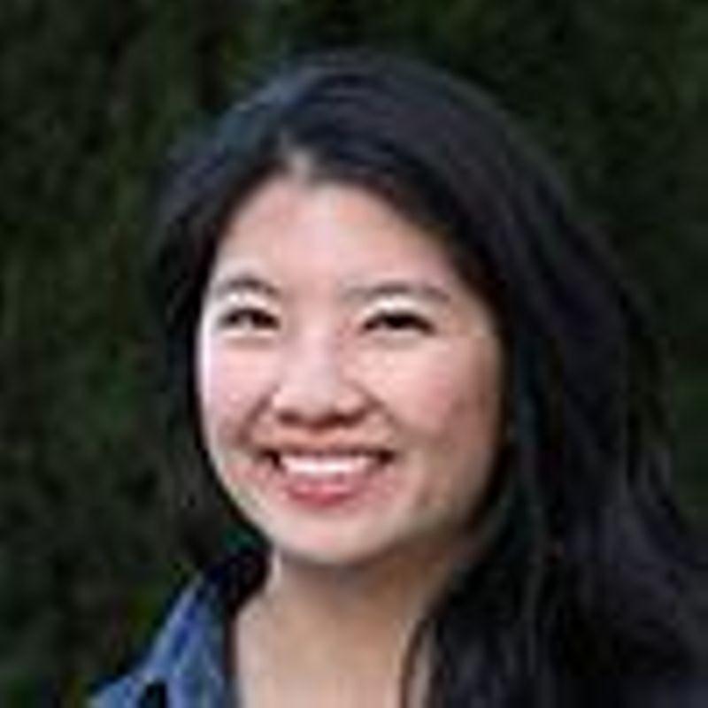Jacquelyn Wong