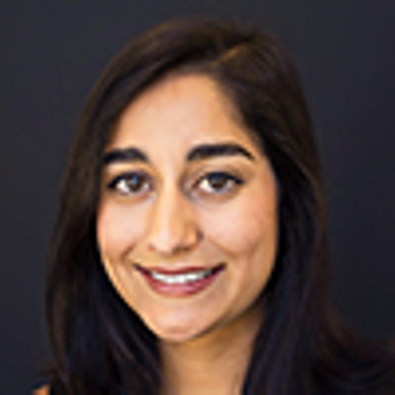 Nisha Masharani