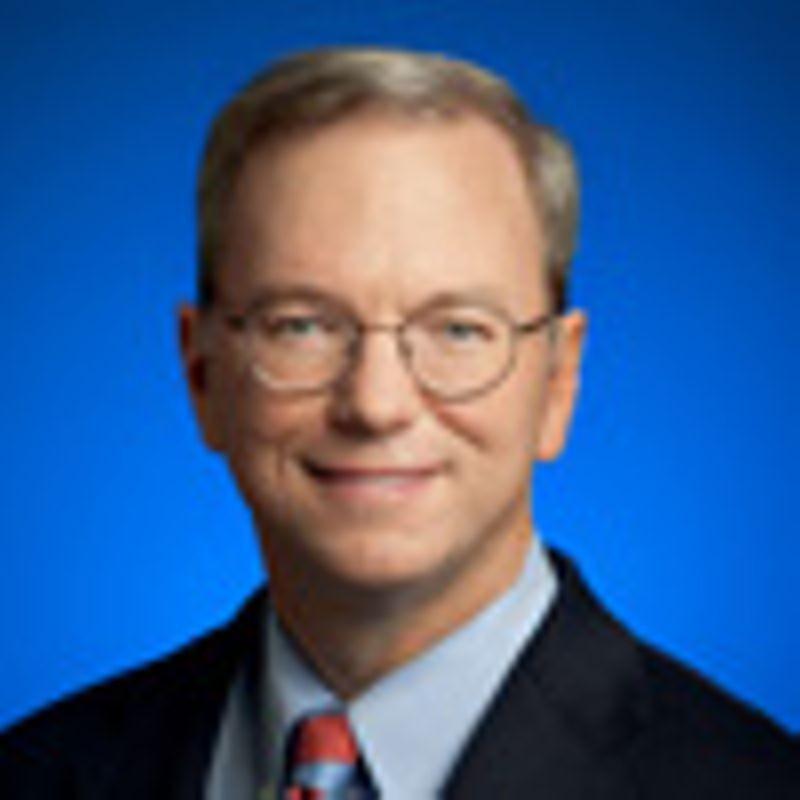 Eric E. Schmidt