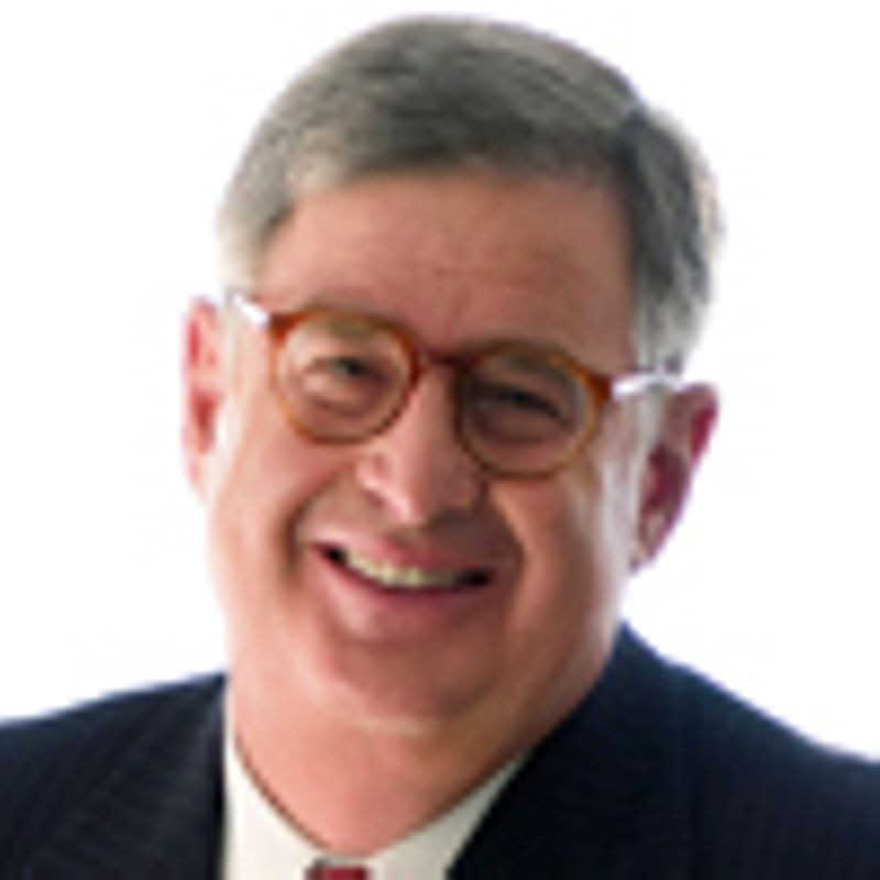 Samuel J. Palmisano